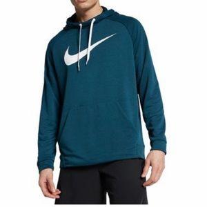 Nike Dri-Fit hoodie - XXL